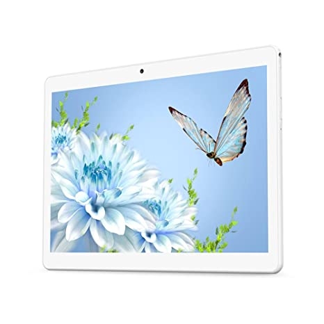 Amazon.com: Tableta Android de 10 pulgadas con ranura para ...