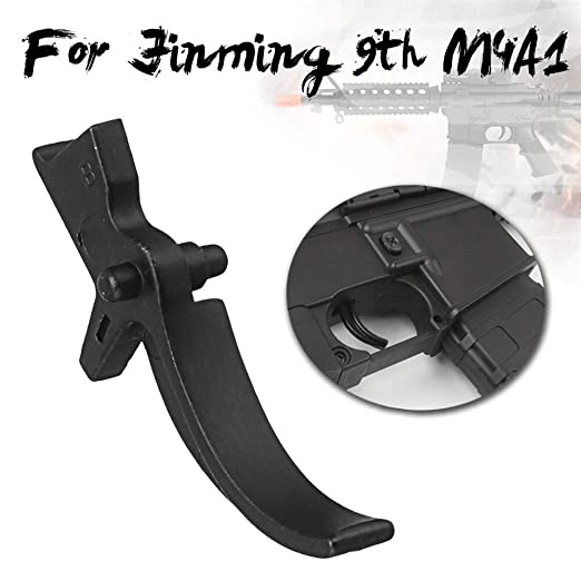 NO LOGO SHIYM Trigger, Actualizar Metal Disparador for