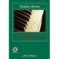 Las sonatas para piano de Beethoven (Alianza Música