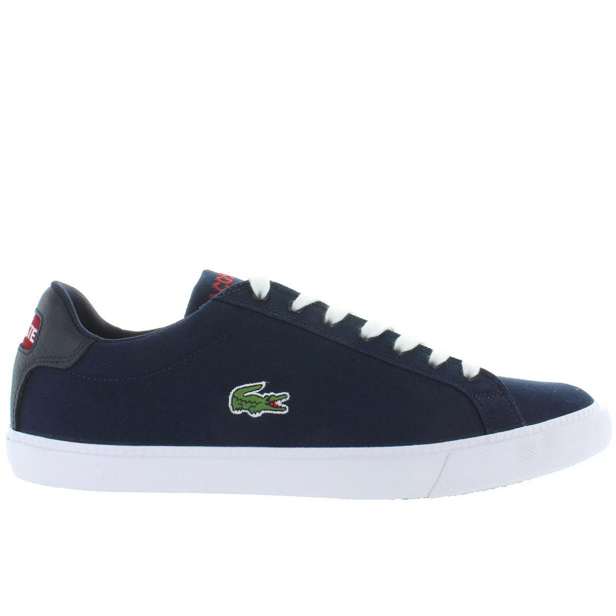 fcdb8779e Galleon - Lacoste Men s Grad Vulc Fb Fashion Sneaker