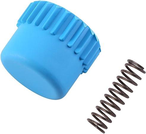 5x Nylon Bump Knob Accessory Fits for Husqvarna T35 String Trimmer Head