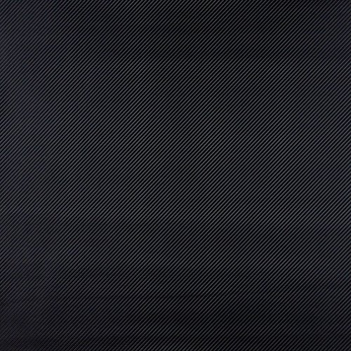 Vinyl Headliner Material - G160 Black Carbon Fiber Residential Commercial Automotive and Healthcare Grade Upholstery Vinyl by The Yard