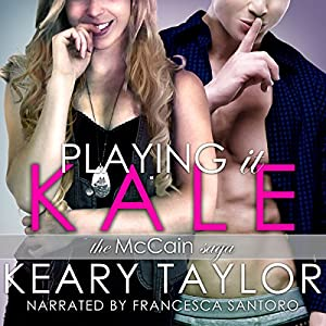 Playing It Kale Audiobook