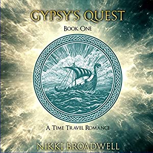 Gypsy's Quest Audiobook