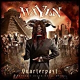 Quarterpast By Mayan (2011-05-23)