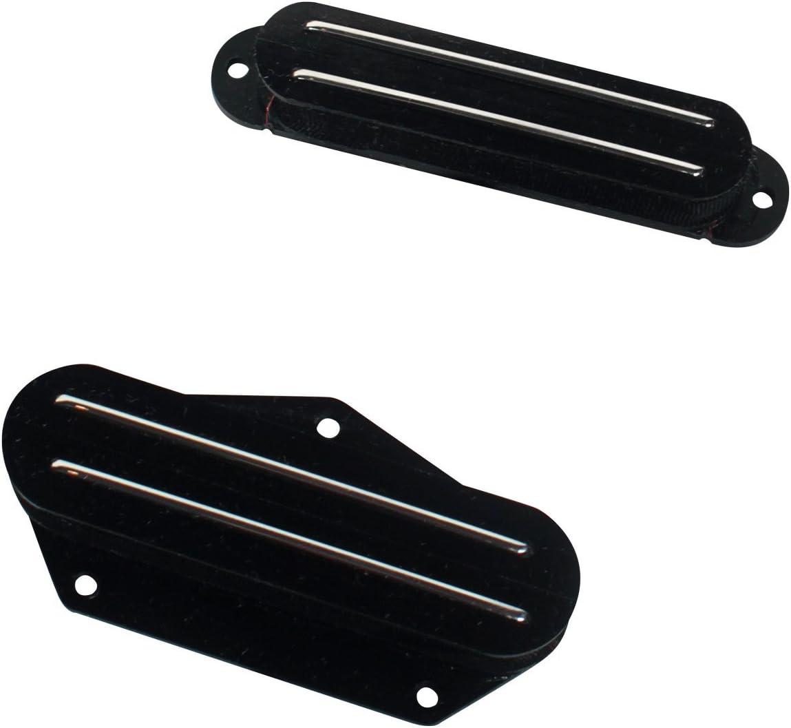 Jbe Joe Barden Modern T-Style Pickup Set For Fender Tele Telecaster
