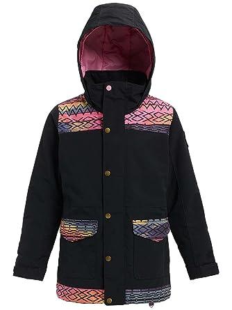 45c52c258962 Amazon.com  Burton Youth Girls Elstar Parka Snowboard Ski Jacket ...