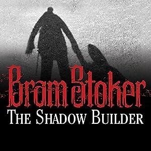 The Shadow Builder Audiobook