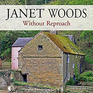 Without Reproach Audiobook