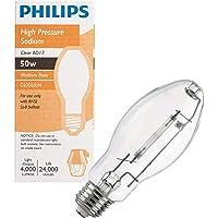 Philips Lighting Co 460840 50W Bd17 Hid Bulb