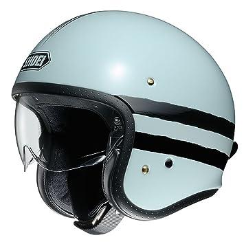 Shoei J.O. Sequel TC10 Casco del motociclo Taglia XS