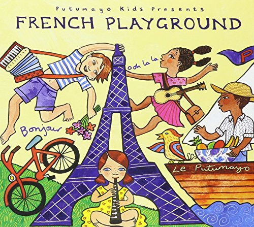 French Playground