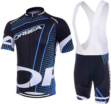 Bicycle Line radtrikot Manches Courtes Hommes Vélo Maillot Jersey Taille M L XL Bleu//Blanc