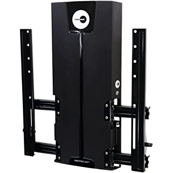 OmniMount LIFT70 Height Adjustable Tilt TV Mount For 46 65 Inch TVs