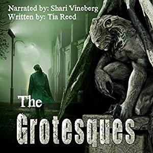 The Grotesques Audiobook