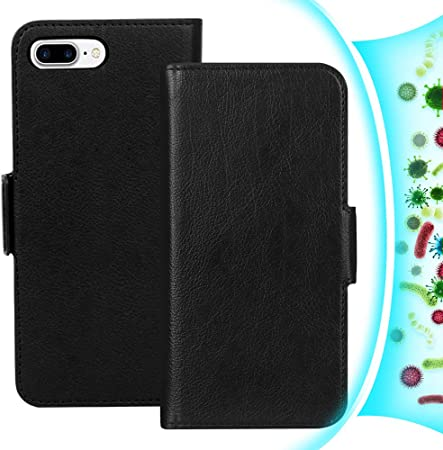 FYY [Cover Antibatterica Anti-germi [RFID Blocking] per Apple ...