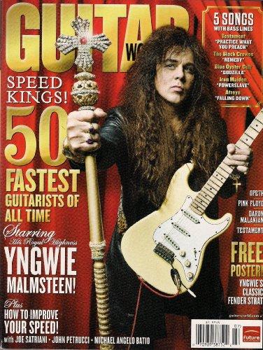 Iron Maiden Bass - 7