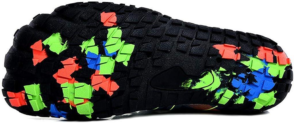 Zapatos para Mujer Zapatos para Hombre EUZeo,Verano Zapatos de Agua para Buceo Sandalias Surf Piscina Sanitarios Acuáticos Calzado de Natación Zapatillas para Playa Deportes 2019: Amazon.es: Ropa y accesorios