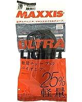 MAXXIS(マキシス) ウルトラライト チューブ 700x18/25C 仏48mm2段式 IB69838600