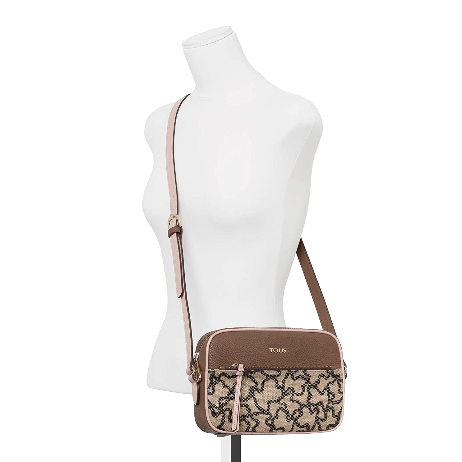 Amazon.com: TOUS Elice New Crossbody Bag: Shoes