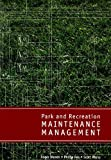 img - for Park and Recreation Maintenance Management book / textbook / text book
