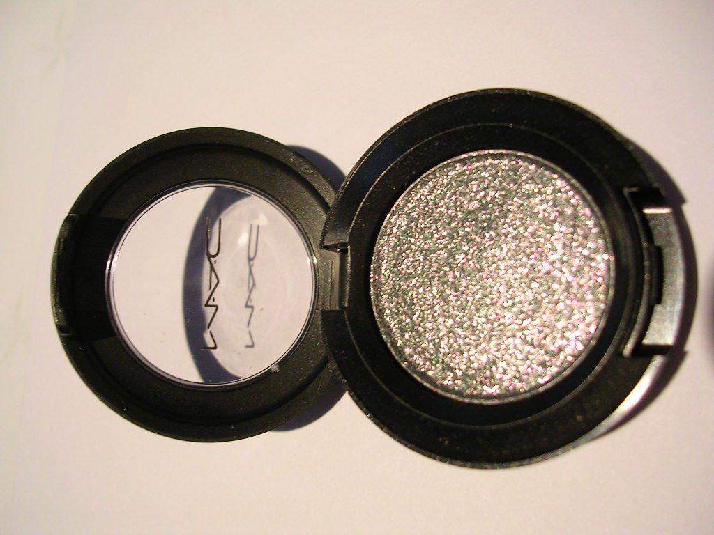 Mac Cosmetics Le Disko Dazzleshadow Eyeshadow Say It Isn't So