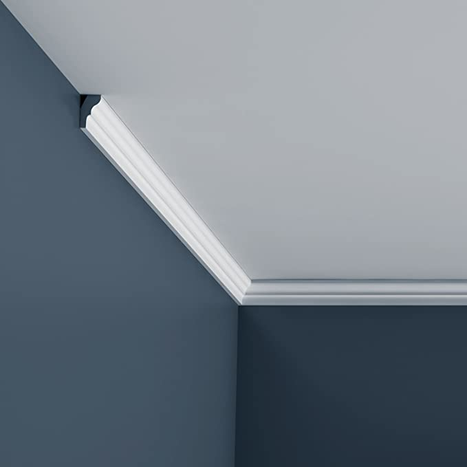 Zierleiste Profilleiste Orac Decor CX110 AXXENT Stuck Profil Eckleiste Wand Leiste Decken Leiste 2 Meter