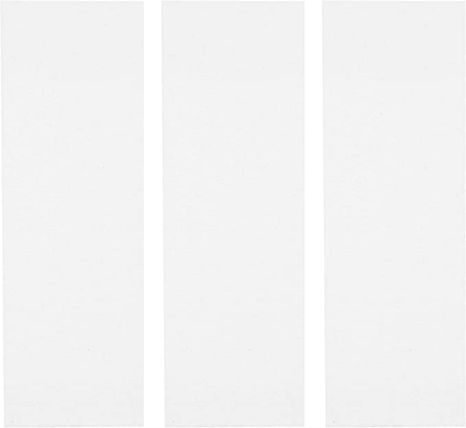 LC BOARDS Fingerboard Grip Tape Premium Foam Tape 10 Pack Brand New Free Stickr