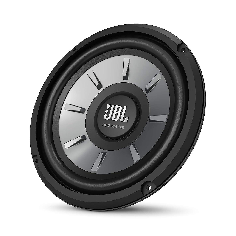 "JBL Stage 810 8"" 200-Watt Subwoofer - Best 8 Inch Subwoofer Home Theater"