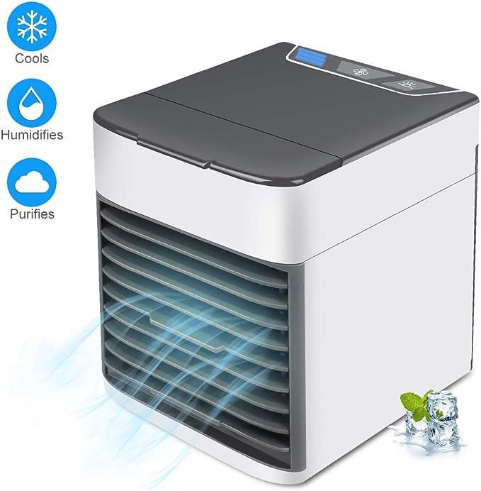 Star Supermarket Refrigerador de Aire, Mini humidificador y ...