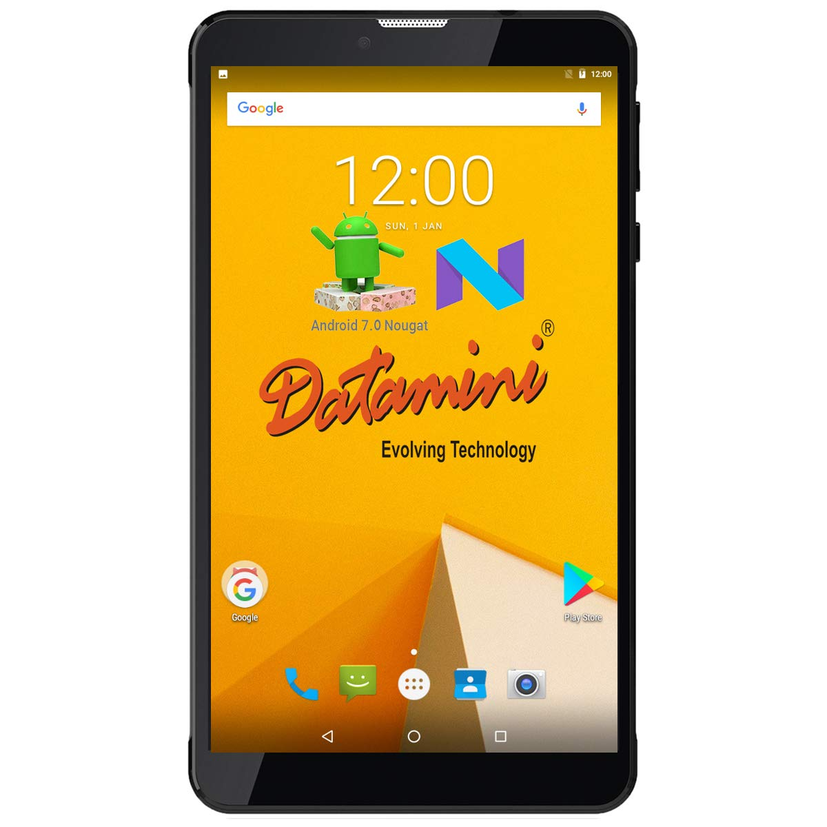 best tablet under 5000 with calling facility