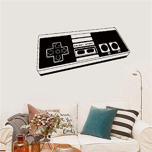 pegatinas de pared tortugas ninja Controlador de videojuegos ...