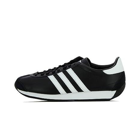 adidas Sneaker Uomo, Nero (Nero), 36 EU