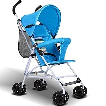 Wanlianer Cochecito Bebe Cool Portable Baby Baby Cochecito ...