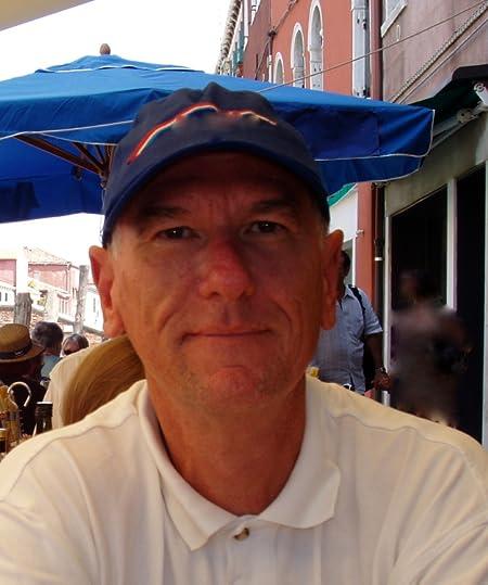 Steven Gregory
