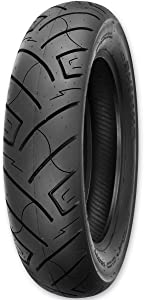 Shinko 777 Front Tire (100/90-19 Reinforced)