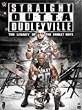WWE: Straight Outta Dudleyville: The Legacy of the Dudley Boyz Part 1