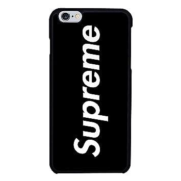 supreme coque iphone 6