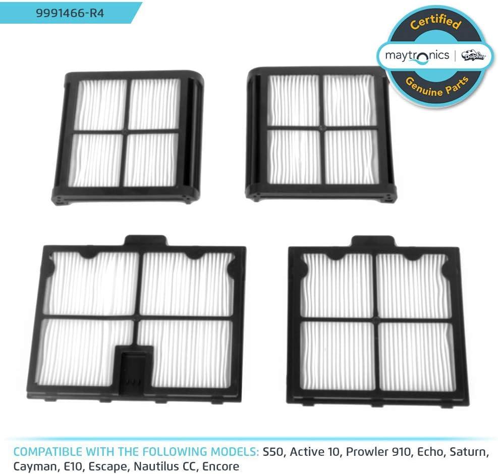 Dolphin Ultra-fine Filter Panels