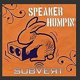 Speaker Humpin' EP