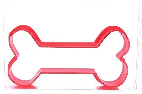 Diseño de perro Diseño de letra molde para galletas, para galletas, de postre,