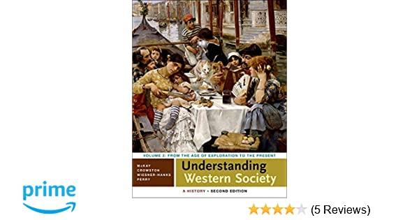 amazon com understanding western society a history volume two rh amazon com guided reading activity 13-4 western society and culture Guided Writing