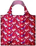LOQI Canvas & Beach Tote Bags