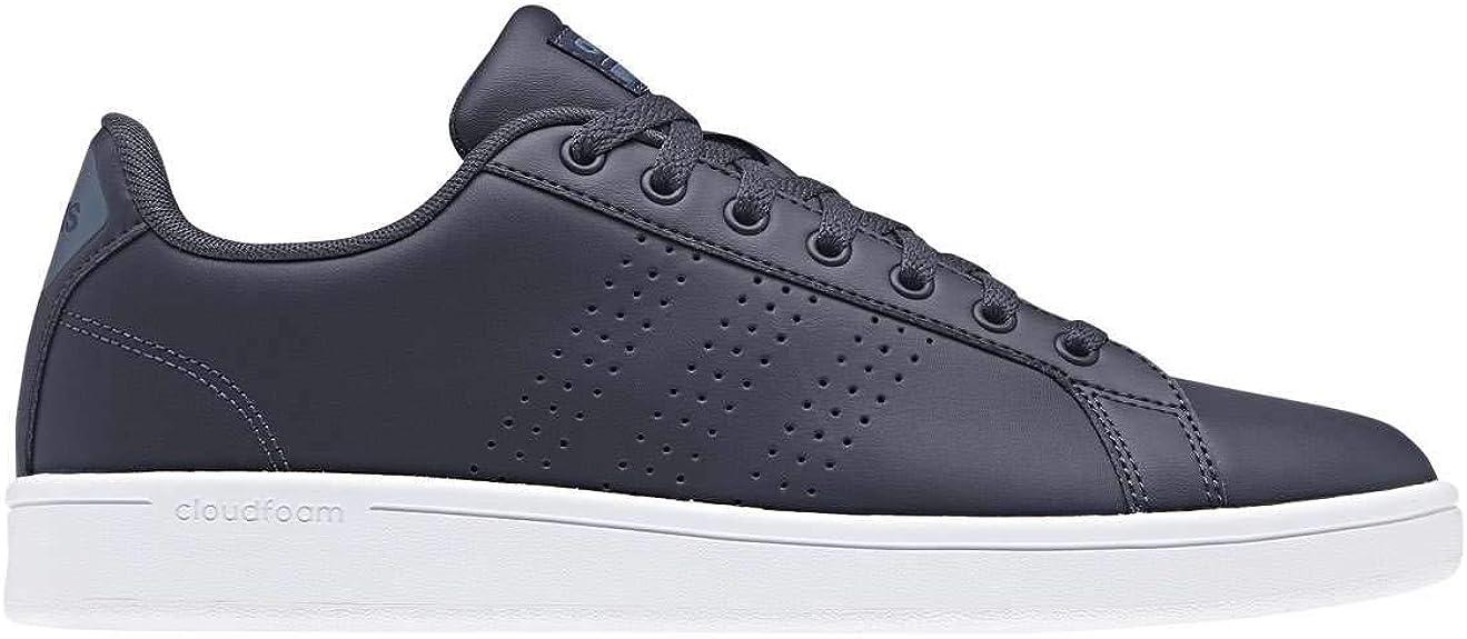 adidas Cloudfoam Advantage, Chaussures de Tennis Homme