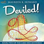Deviled!: Lake Erie Mysteries, Book 2 | Maureen K. Howard