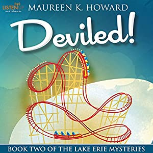 Deviled! Audiobook