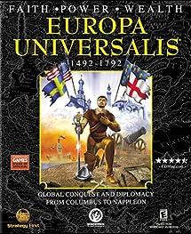 Europa Universalis - PC