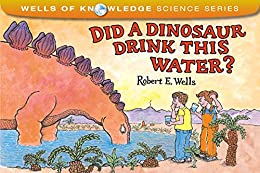Do we drink the same water dinosaurs drank?