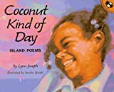 Coconut Kind of Day: Island Poems (Picture Puffins)