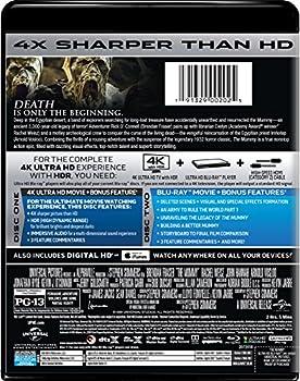 The Mummy (1999) [Blu-ray] 1